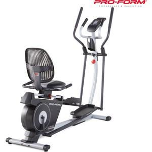 Многофункциональный тренажер гибридной конструкции ProForm Hybrid Trainer (без адаптера) цена