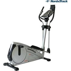 Эллиптический тренажер NordicTrack E 500 эллиптический тренажер nordictrack e 600