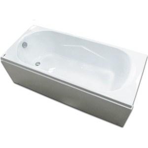 Акриловая ванна Royal Bath Tudor 160х70 с каркасом (RB 40 7702, RB 40 7702K)