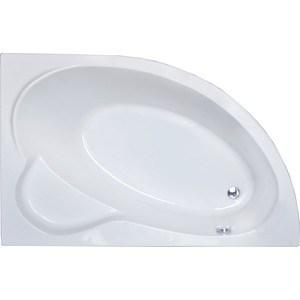 Акриловая ванна Royal Bath Alpine 140х95 правая, с каркасом (RB 81 9103R, RB 81 9103K) redbo rb 9000 5