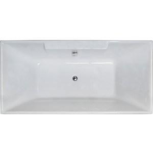 Акриловая ванна Royal Bath Triumph 185х87 с каркасом (RB 66 5102K) акриловая ванна royal bath vienna 150х70 rb 95 3201