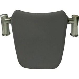 Фото - Подголовник Royal Bath Tudor серый на металлических ножках (SY-2B-G) веломайка мужская dare 2b equal jersey цвет серый dmt462 5pl размер xl 56