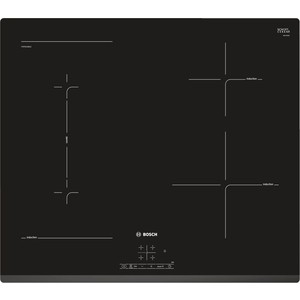 Индукционная варочная панель Bosch Serie 4 PWP631BB1E