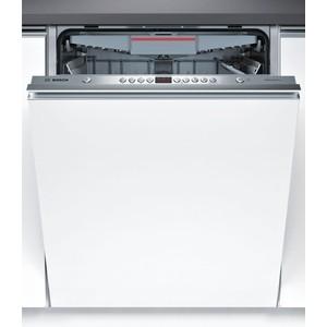 Встраиваемая посудомоечная машина Bosch Serie 4 SMV44KX00R