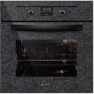 Электрический духовой шкаф GEFEST ДА 622-02 К43 электрический шкаф gefest да 622 04 а черный