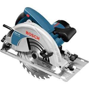 Пила дисковая Bosch GKS 85