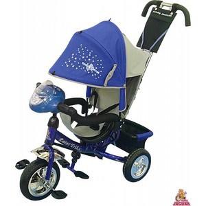 Велосипед трехколёсный Lexus Trike Racer Trike (MS-0531 IC) синий