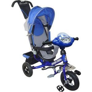 Велосипед трехколёсный Lexus Trike Racer Air (MS-0536 IC) синий