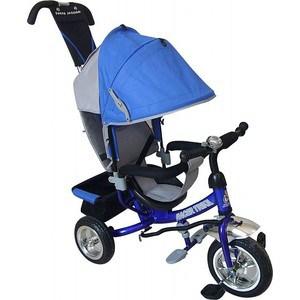 Велосипед трехколёсный Lexus Trike Racer (MS-0531) синий