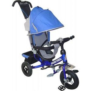 Велосипед трехколёсный Lexus Trike Racer Trike (MS-0536) синий