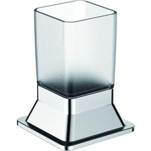 Стакан для ванны Kaiser Moderne хром (KH-1135)