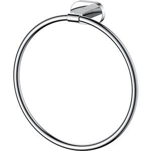 Полотенцедержатель Kaiser Gerade кольцо, хром (KH-2011)