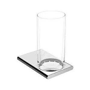Стакан для ванны Keuco Edition 400 двойной (11550019000)