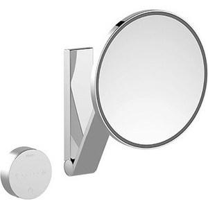 Зеркало косметическое Keuco iLook_move, с подсветкаой и сенсорной панелью (17612019002)