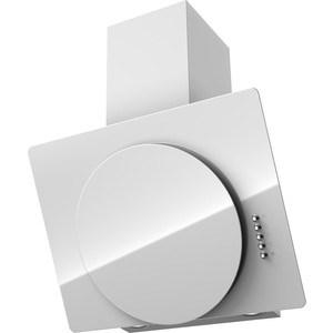 Вытяжка Krona FINA 600 white PB вытяжка подвесная krona olly 600 white pb белый