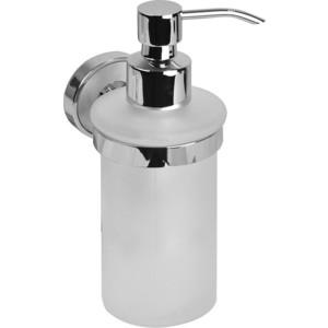 Дозатор для жидкого мыла IDDIS Calipso CALMBG0i46 дозатор для жидкого мыла iddis calipso calmbg0i46
