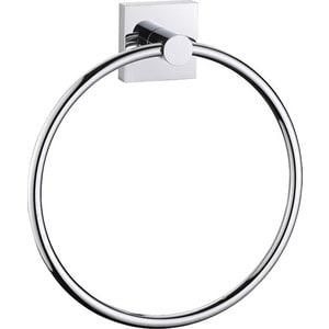Полотенцедержатель IDDIS Edifice кольцо, хром (EDISBO0i51)