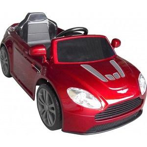 Электромобиль CHIEN TI Aston Martin (CT-518R) бордовый металлик
