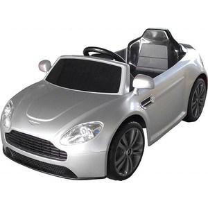 Электромобиль CHIEN TI Aston Martin (CT-518R) серебро металлик