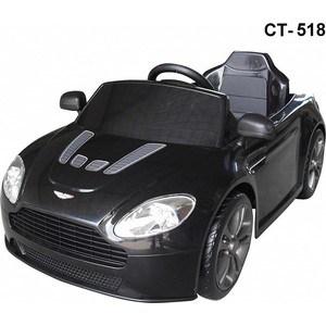 Электромобиль CHIEN TI Aston Martin (CT-518R) черный