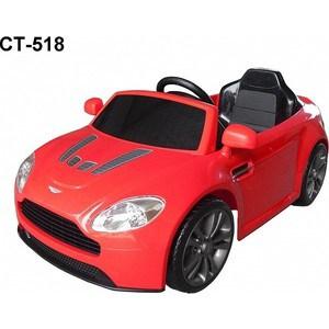Электромобиль CHIEN TI Aston Martin (CT-518R) красный