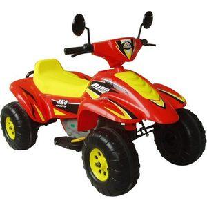Электромобиль CHIEN TI BEACH RACER (CT-558) желто-красный электромобиль chien ti beach racer ct 558 оранжевый page 6