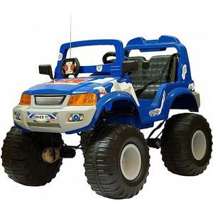Электромобиль CHIEN TI OFF-ROADER (CT-885) синий камуфляж