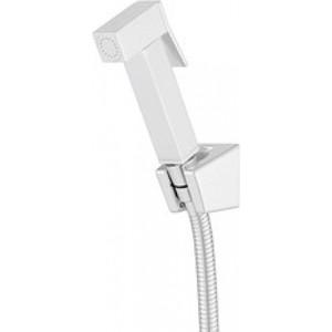 Фото - Гигиенический набор Kaiser металл, белый (SH-344) sh 1600