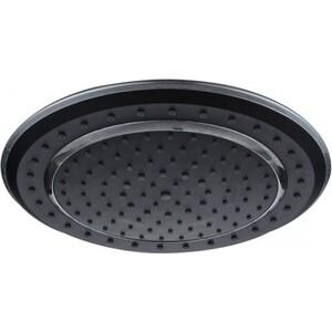 Верхний душ Kaiser черный (SH-200 Black) цена
