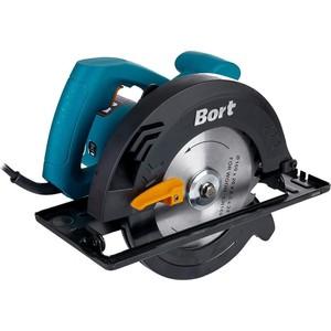 цена на Пила дисковая Bort BHK-160U