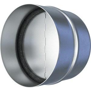 Соединитель Era с защитой от обратной тяги D160 (160СКц) диффузор diffusor d160 1