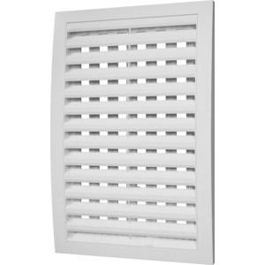 Решетка Era вентиляционная регулируемая АБС 350х350 (3535РРП) фото