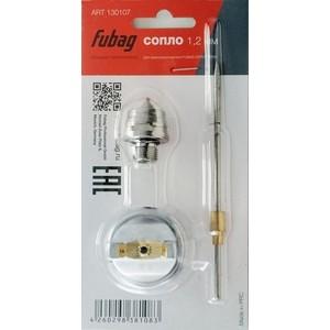 Сопло для краскораспылителя Fubag 1.2 мм Expert G600 (130107)