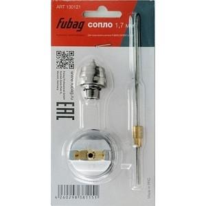 Сопло для краскораспылителя Fubag 1.7 мм Expert S1000 (130121)