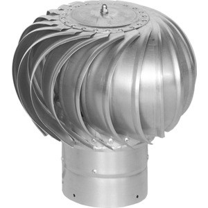 Турбодефлектор Era ТД-200 оцинкованный металл (ТД-200ц)