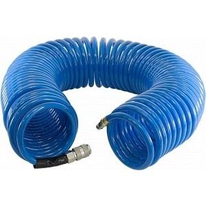 Шланг спиральный Fubag 6x10 мм, 20м (170303) шланг fubag 6x11 мм 5м 170100
