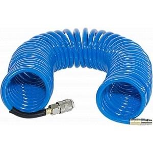 Шланг спиральный Fubag 8x12 мм, 20м (170307) шланг fubag 6x11 мм 5м 170100