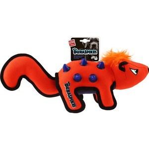 Игрушка GiGwi Duraspikes Extra Durable игрушка скунс для собак (75407)