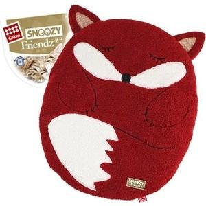 Лежанка GiGwi Snoozy Friendz Warm&Comfort лежанка лиса для кошек и собак 57см (75357) цены