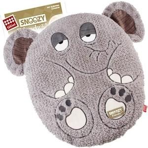 Лежанка GiGwi Snoozy Friendz Warm&Comfort лежанка слон для кошек и собак 57см (75358)