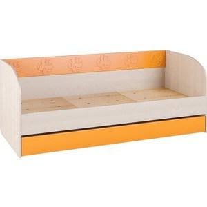Кровать Compass МДМ-12К Оранжевый luo qian оранжевый 42