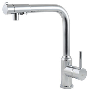 Смеситель для кухни Kaiser Teka под фильтр, хром (13044) смеситель для кухни kaiser atrio хром 60144 60155