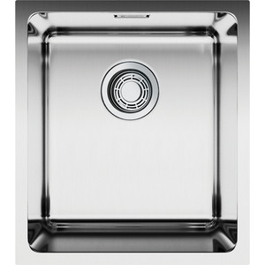 Кухонная мойка Omoikiri Tadzava 38-U-IN нержавеющая сталь (4993077)