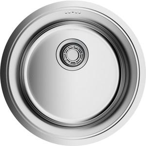 купить Кухонная мойка Omoikiri Toya 42-U/IF-IN нержавеющая сталь (4993186) по цене 8388 рублей