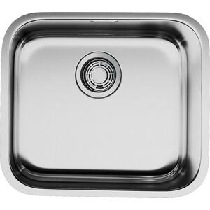 Кухонная мойка Omoikiri Omi 49-U-IN 495x445 нержавеющая сталь (4993066)