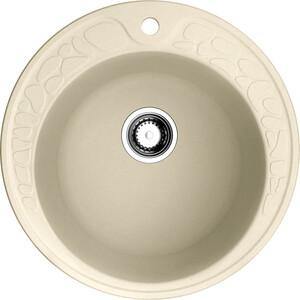 Кухонная мойка Omoikiri Tovada 51-BE ваниль (4993363)