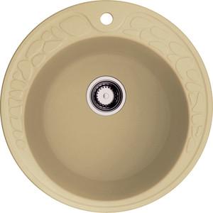 Кухонная мойка Omoikiri Tovada 51-MA марципан (4993364) omoikiri tovada 51 ma