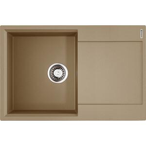 Кухонная мойка Omoikiri Daisen 78-CA карамель (4993324)
