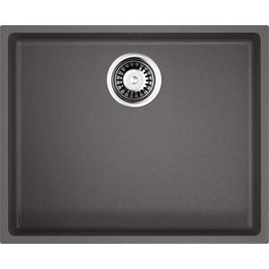 Кухонная мойка Omoikiri Bosen 54-U-PL платина (4993233)