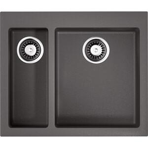Кухонная мойка Omoikiri Bosen 59-2-PL платина (4993224)